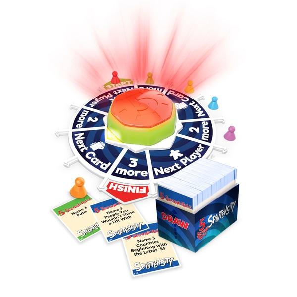 spintensity board game