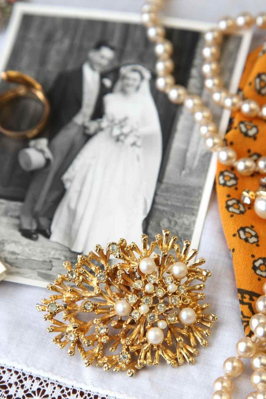 antique jewellery