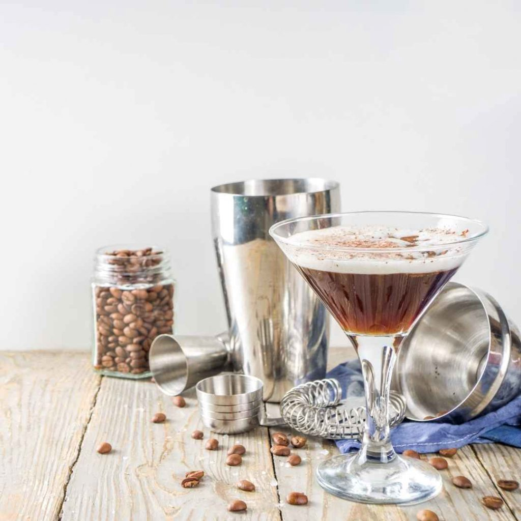 moonpig espresso martini