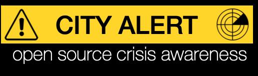 city alert