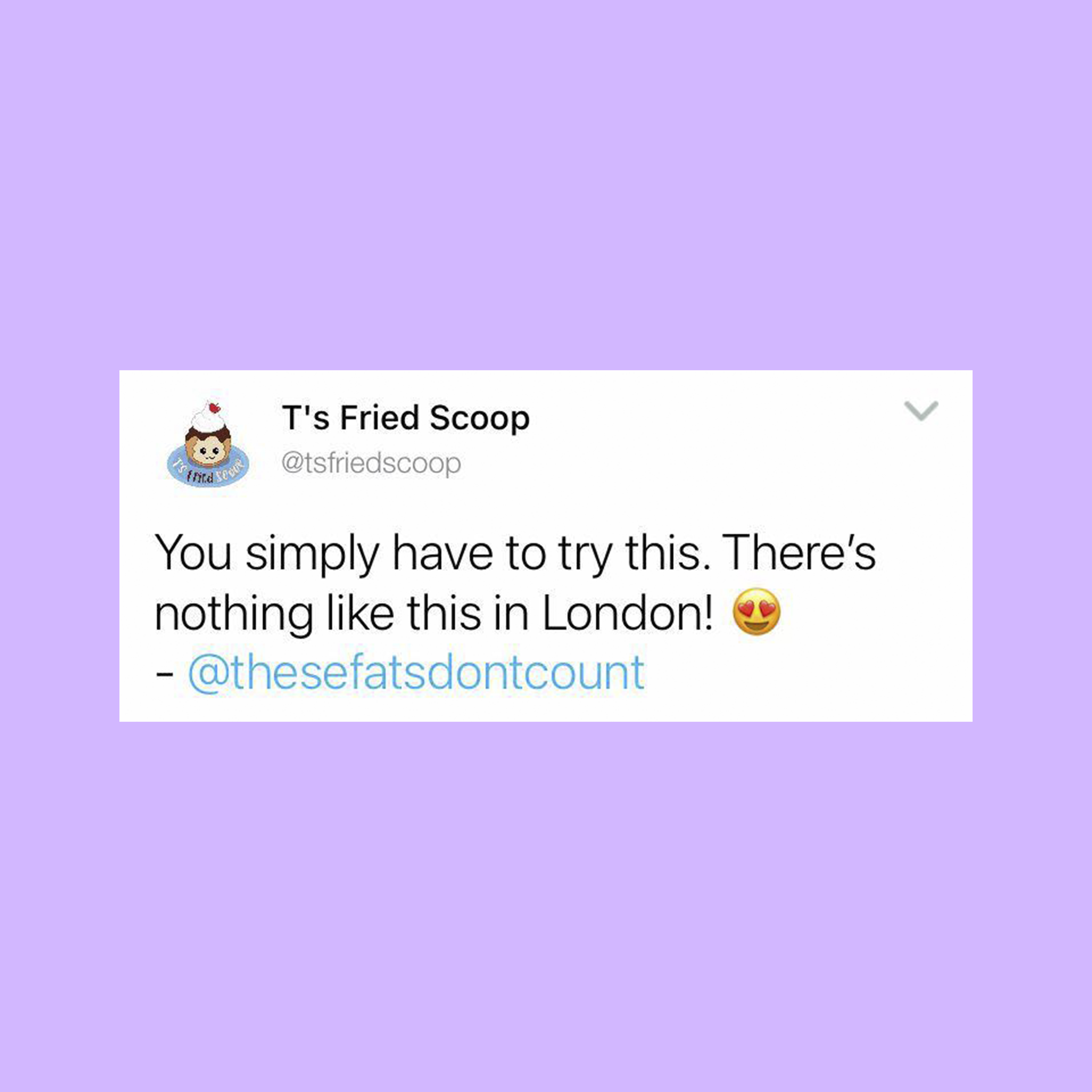 thesefatsdontcount review ts fried scoop