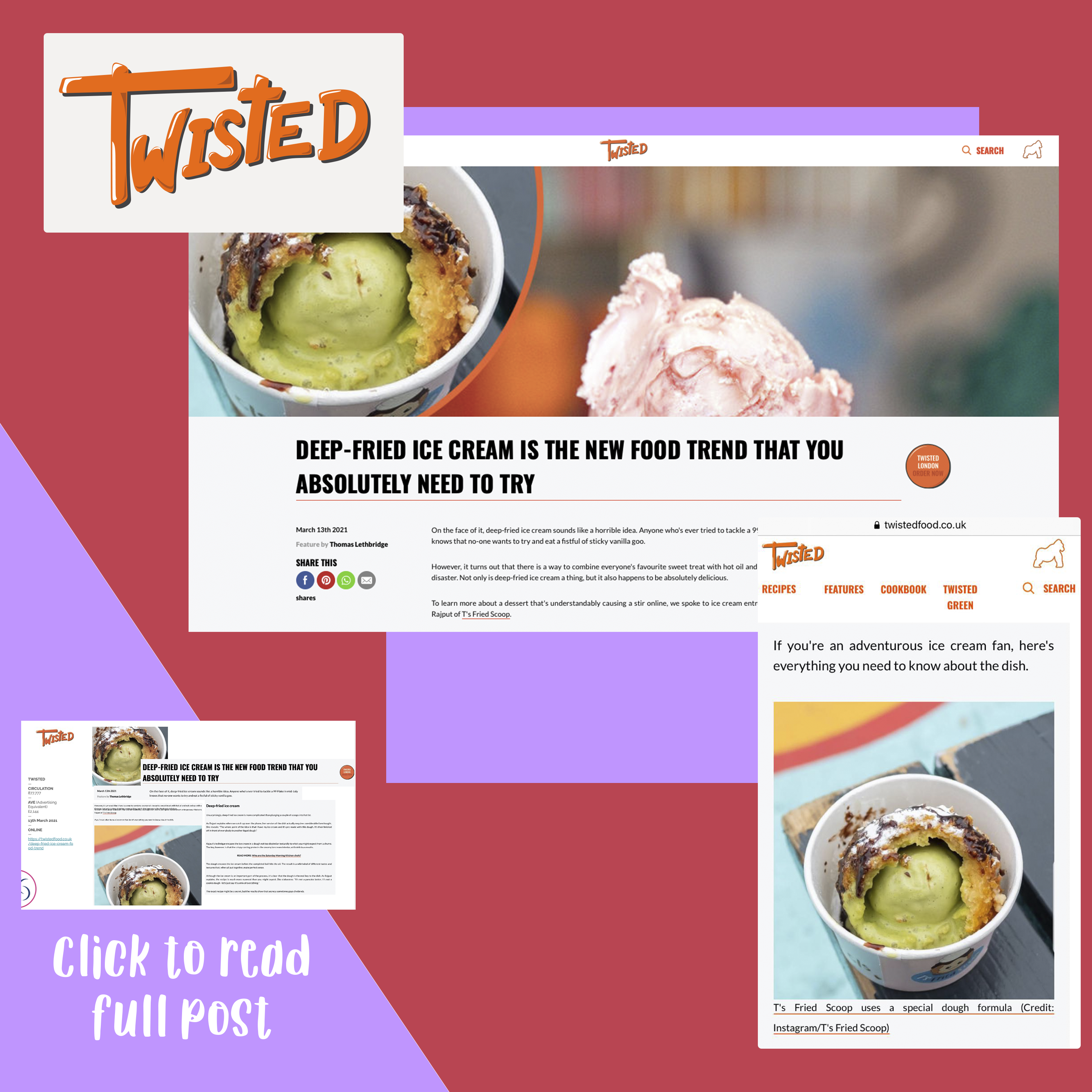 twisted food review ts fried scoop