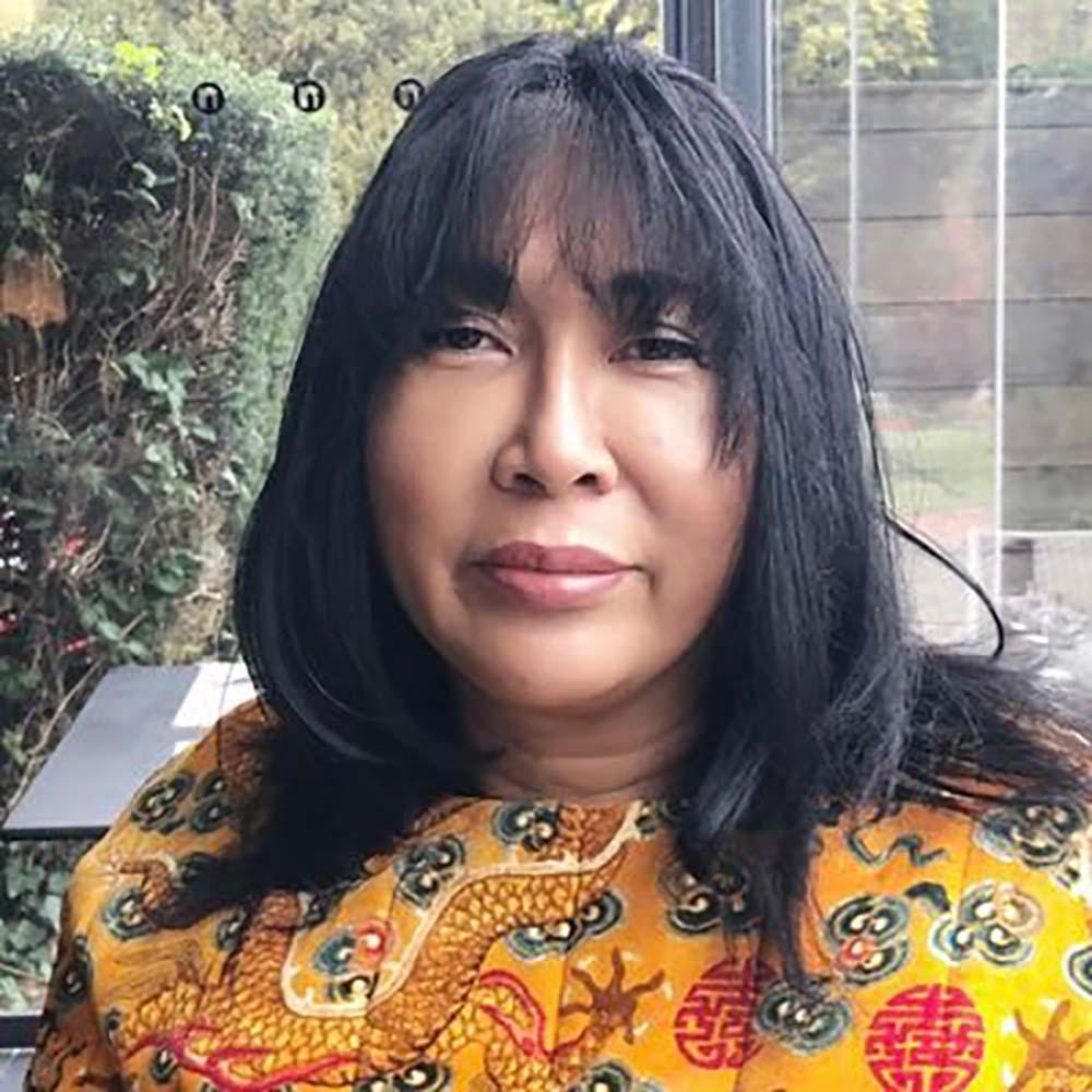 Dr Kamilla Kamaruddin