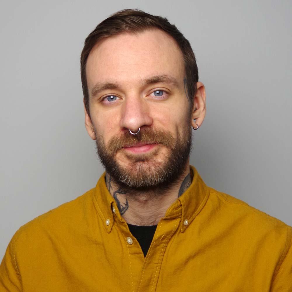 Stewart O'Callaghan