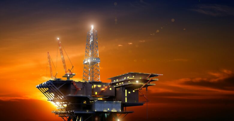 Maximo Industries Oil-Gas