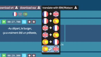 Photo of Watson translation for IBM Control Desk