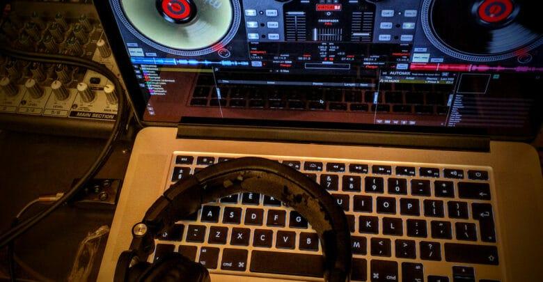 Photo of Virtual DJ