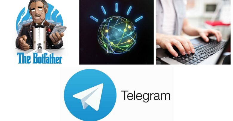 Photo of Building intelligent Telegram BOTs with IBM Watson