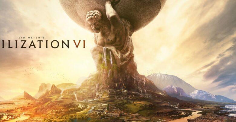 Photo of Civilization VI