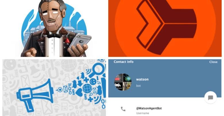 Photo of Introducing the AlchemyData newsbot on Telegram