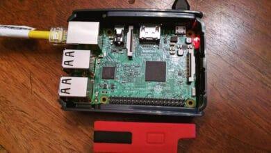 Photo of Connect Sensor Tag to Watson IoT platform using a Raspberry PI as gateway