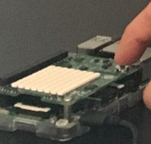 Watson IoT Receptionist BOT