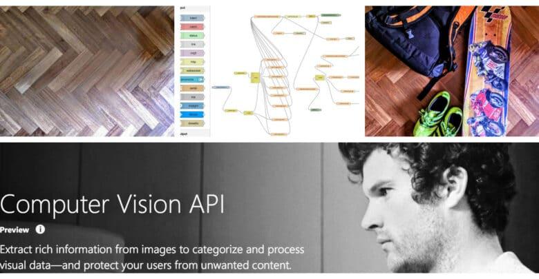 Computer Vision API