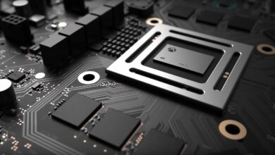 Photo of Project Scorpio