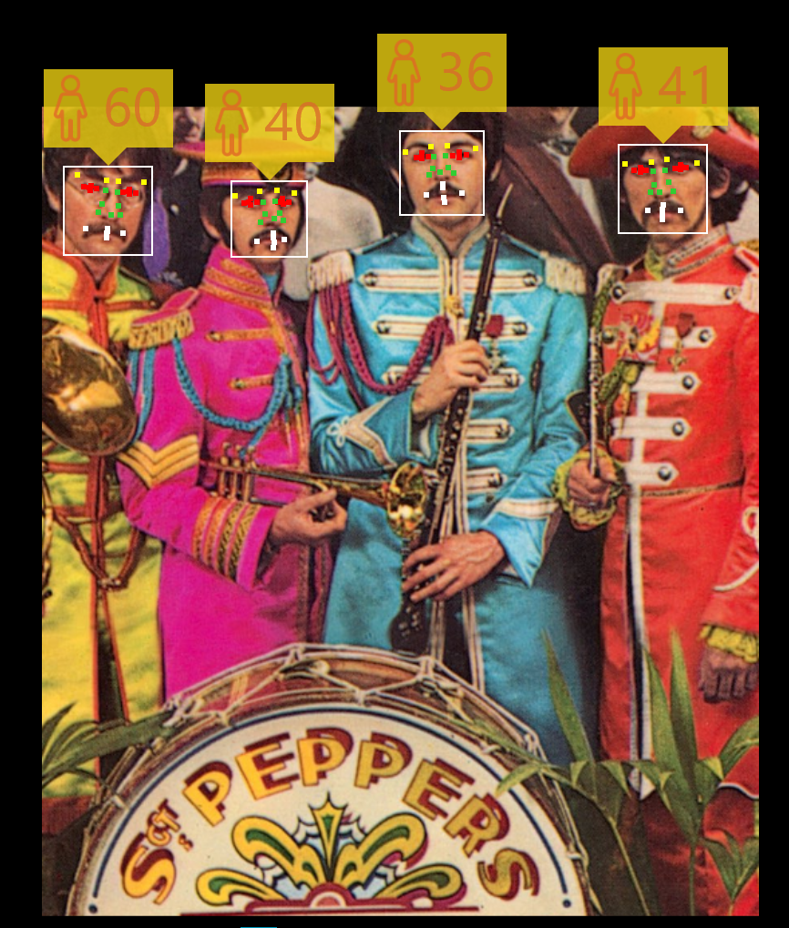 Sergeant Pepper's Lonely Heart