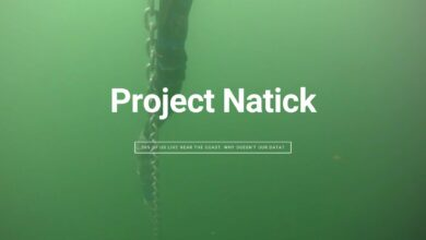 Photo of Project Natick: Microsoft is experimenting with underwater data centers