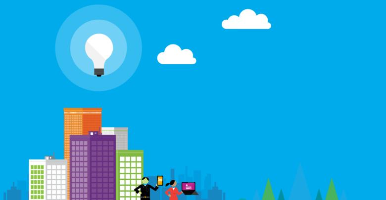 Photo of Microsoft Azure