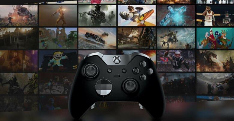 Photo of Xbox One X