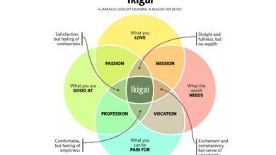 Photo of ikigai