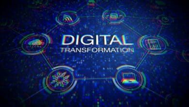 cloud digital tranformation