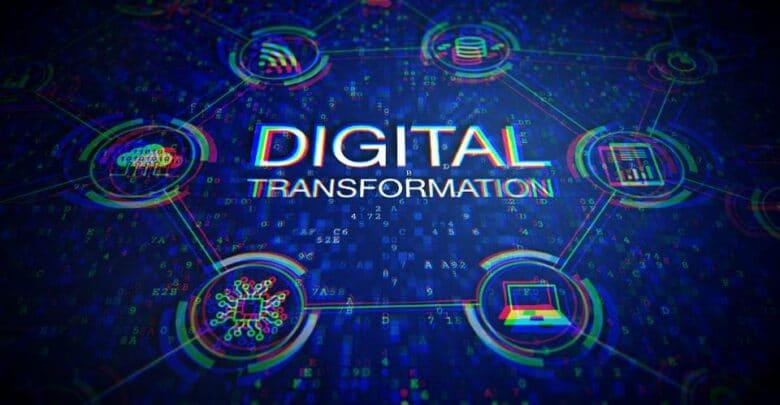 cloud digital tranformation