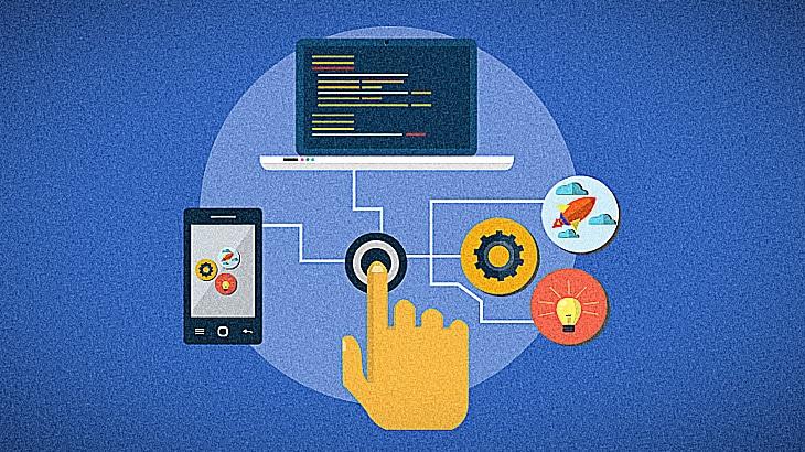 Photo of Benefits of Low-Code Platforms