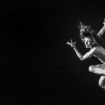 Martha Graham Masterclass with Robert Cohan and Laurel Dalley Smith