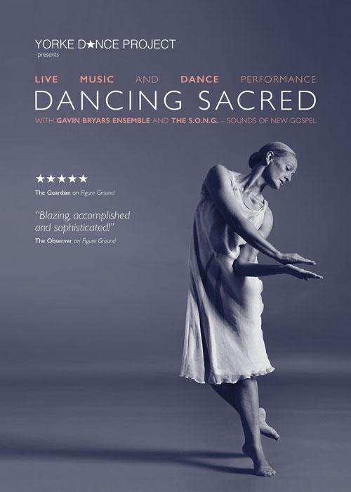 Dancing Sacred