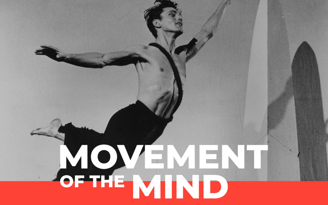 Movement of the Mind — 26+27 March 21