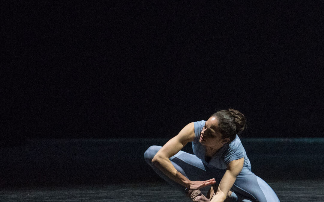 Yorke Dance Project at ROH
