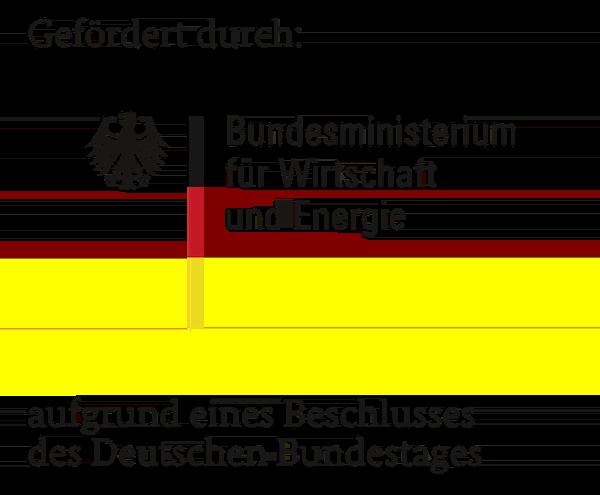Bundesministerium für Wirtschaft und Energie supports DONGXii