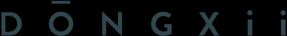 DONGXii Logo