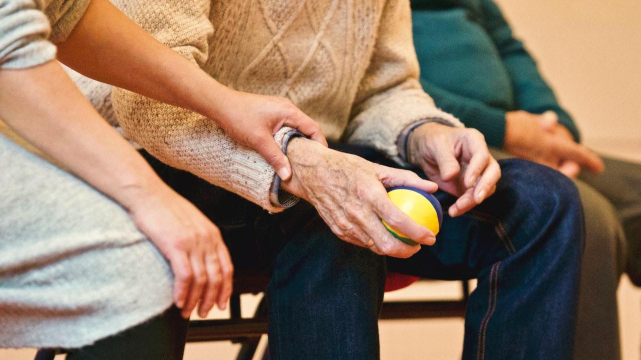 Dementia-friendly activities