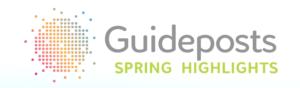 Spring Newsletter logo