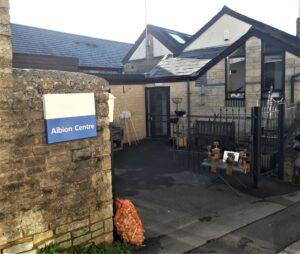 The Albion Centre