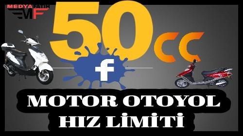50 cc Motor Otoyol