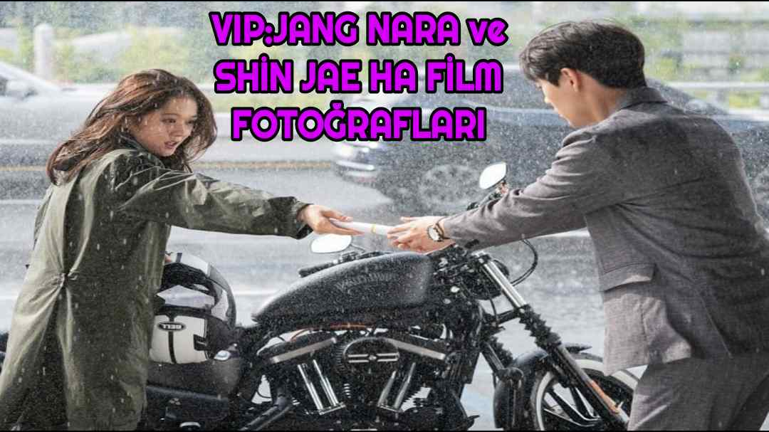 VIP Jang Nara ve Shin Jae Ha Fotoğrafları