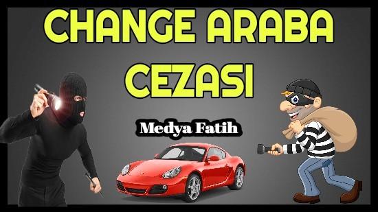 Change Araba Öğrenme