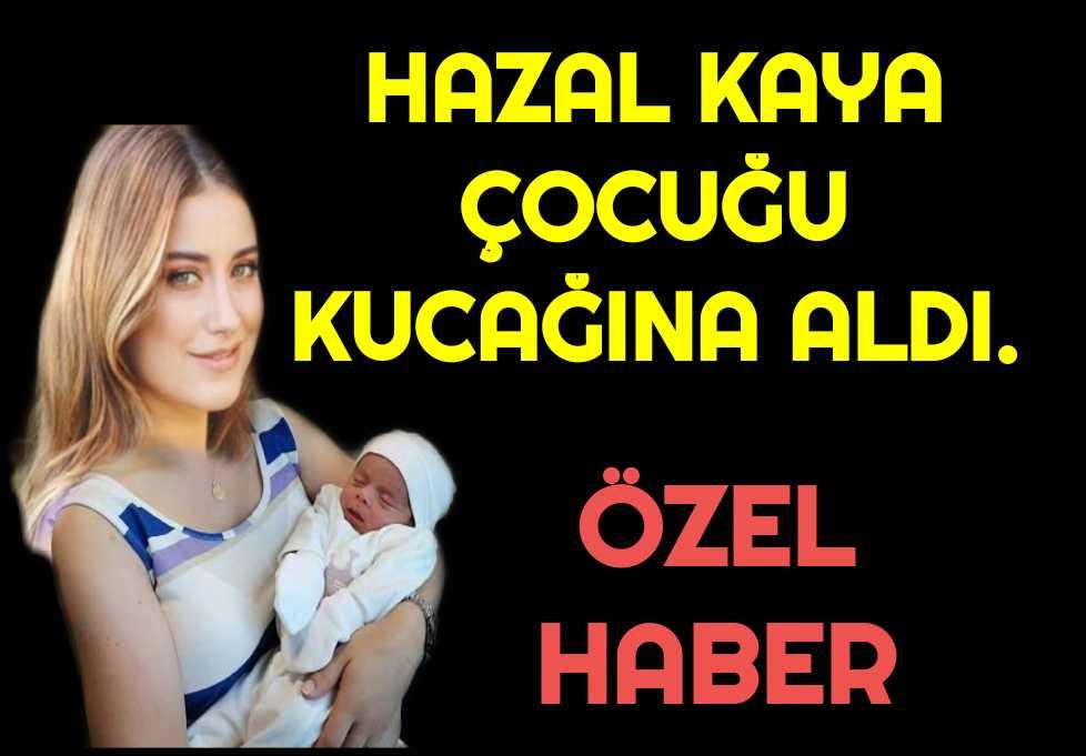 Hazal Kaya Ali Atay Bebek