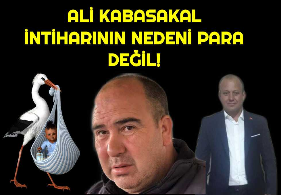 Ali Kabasakal