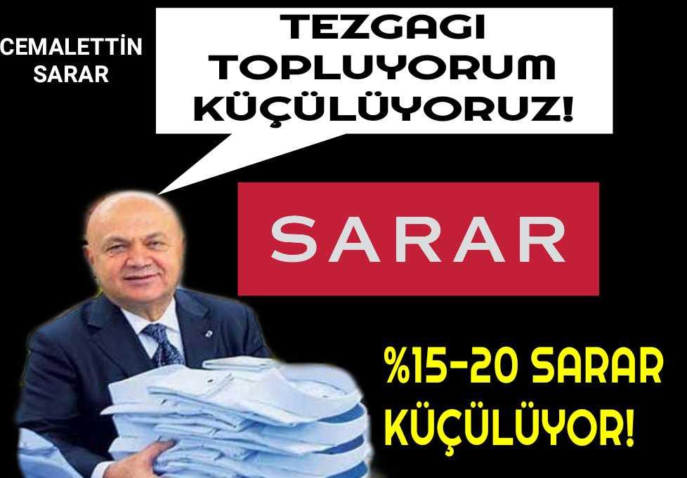 Cemalettin Sarar
