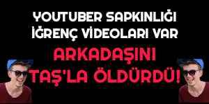 Arif Gökçek Youtuber