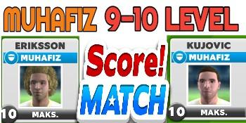 Score Match Muhafız