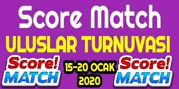 Score Match Video Futbol