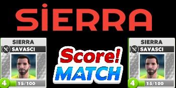 Sierra Score Match