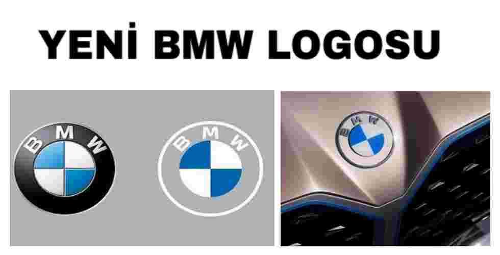 BMW Logusu
