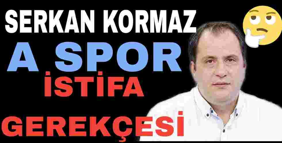 Aspor Serkan Korkmaz