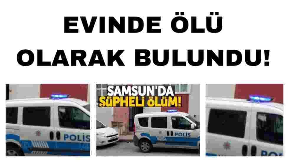 Mehmet Irmak Samsun