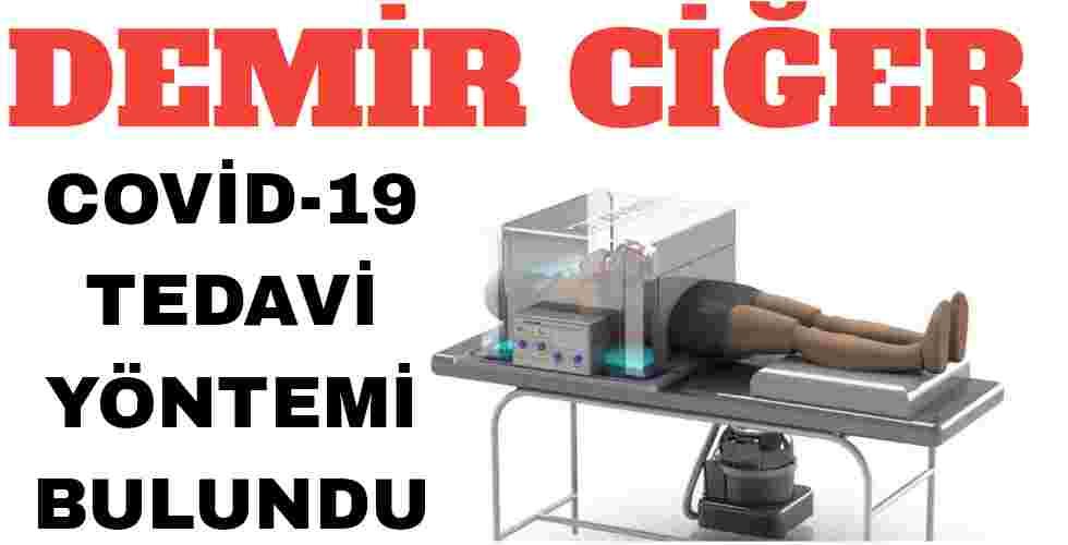 İron Lung Demir Ciğer