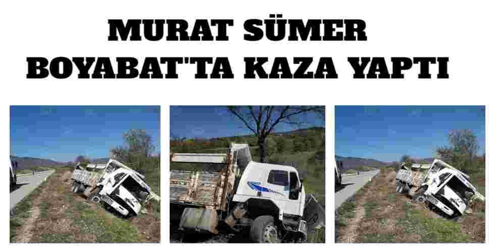 Murat Sümer Boyabat